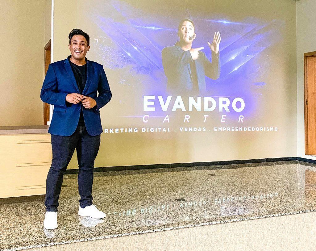 Evandro Carter